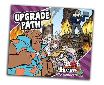 Upgrade Path